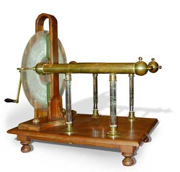machine electricity